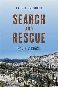 Cover Search and Rescue Pacific Coast