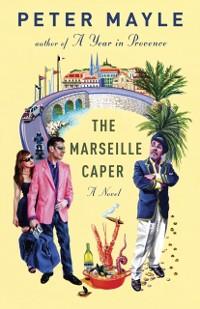 Cover Marseille Caper