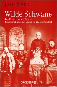 Cover Wilde Schwäne