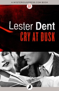Cover Cry at Dusk