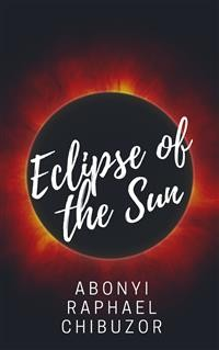 Cover Eclipse of the Sun
