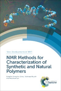 Cover NMR Methods for Characterization of Synthetic and Natural Polymers