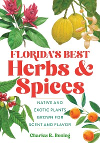 Cover Florida's Best Herbs and Spices