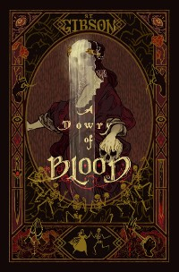 Cover A Dowry of Blood