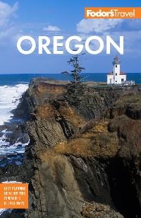 Cover Fodor's Oregon