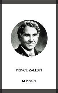 Cover Prince Zaleski