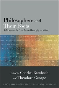 Cover Philosophers and Their Poets