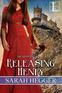 Cover Releasing Henry