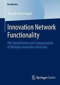 Cover Innovation Network Functionality