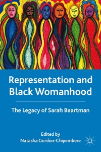 Cover Representation and Black Womanhood