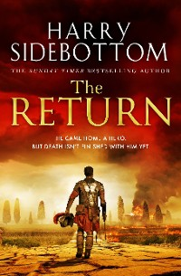 Cover The Return