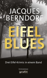 Cover Eifel-Blues