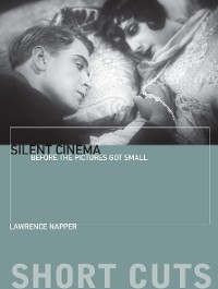 Cover Silent Cinema
