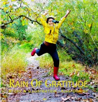 Cover Rain of Gratitude