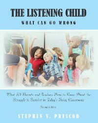 Cover The Listening Child