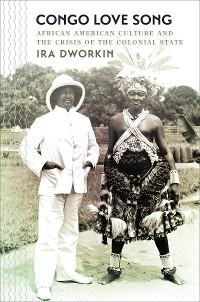 Cover Congo Love Song