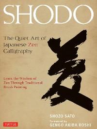 Cover Shodo