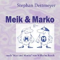 Cover Meik & Marko