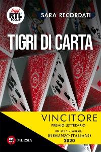Cover Tigri di carta