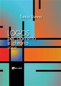 Cover LOGOS per clarinetto e chitarra