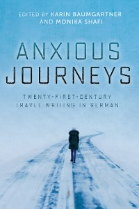 Cover Anxious Journeys