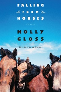Cover Falling from Horses