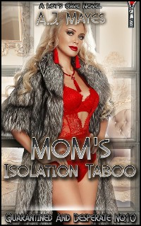 Cover Mom's Isolation Taboo