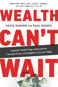 Cover Wealth Can't Wait