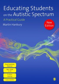 Cover Educating Students on the Autistic Spectrum