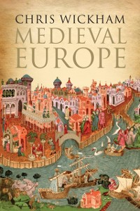 Cover Medieval Europe