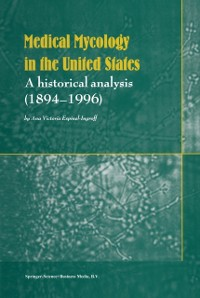 Cover Medical Mycology in the United States