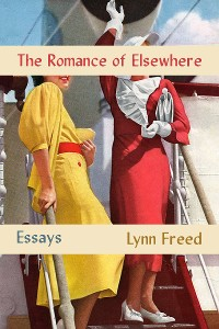 Cover Romance of Elsewhere