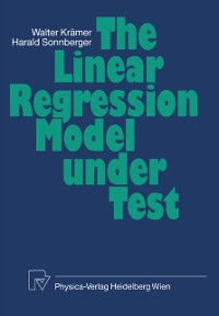 Cover Linear Regression Model Under Test