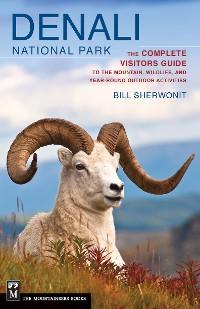 Cover Denali National Park