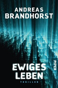 Cover Ewiges Leben