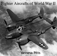 Cover Fighter Aircrafts of World War II