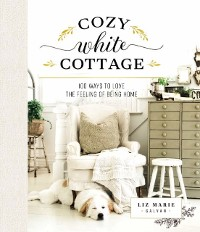 Cover Cozy White Cottage