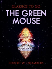Cover The Green Mouse