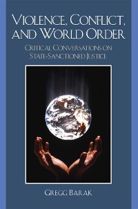 Cover Violence, Conflict, and World Order
