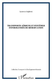 Cover TRANSPORTS AERIENS ET SYSTEMES INFORMATISES DE RESERVATION