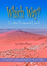 Cover Which Way to the Promised Land?