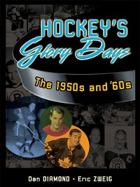 Cover Hockey's Glory Days