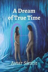Cover A Dream of True Time