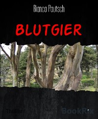 Cover Blutgier