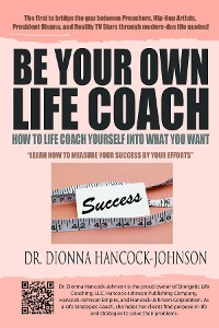 Cover Be Your Own Life Coach