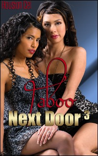 Cover Taboo Next Door 3