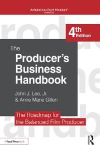 Cover Producer's Business Handbook