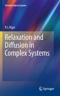 Cover Relaxation and Diffusion in Complex Systems