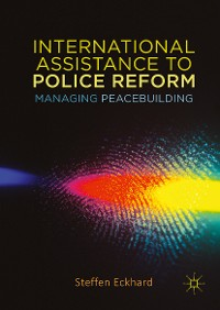 Cover International Assistance to Police Reform
