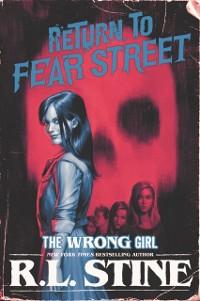 Cover Wrong Girl